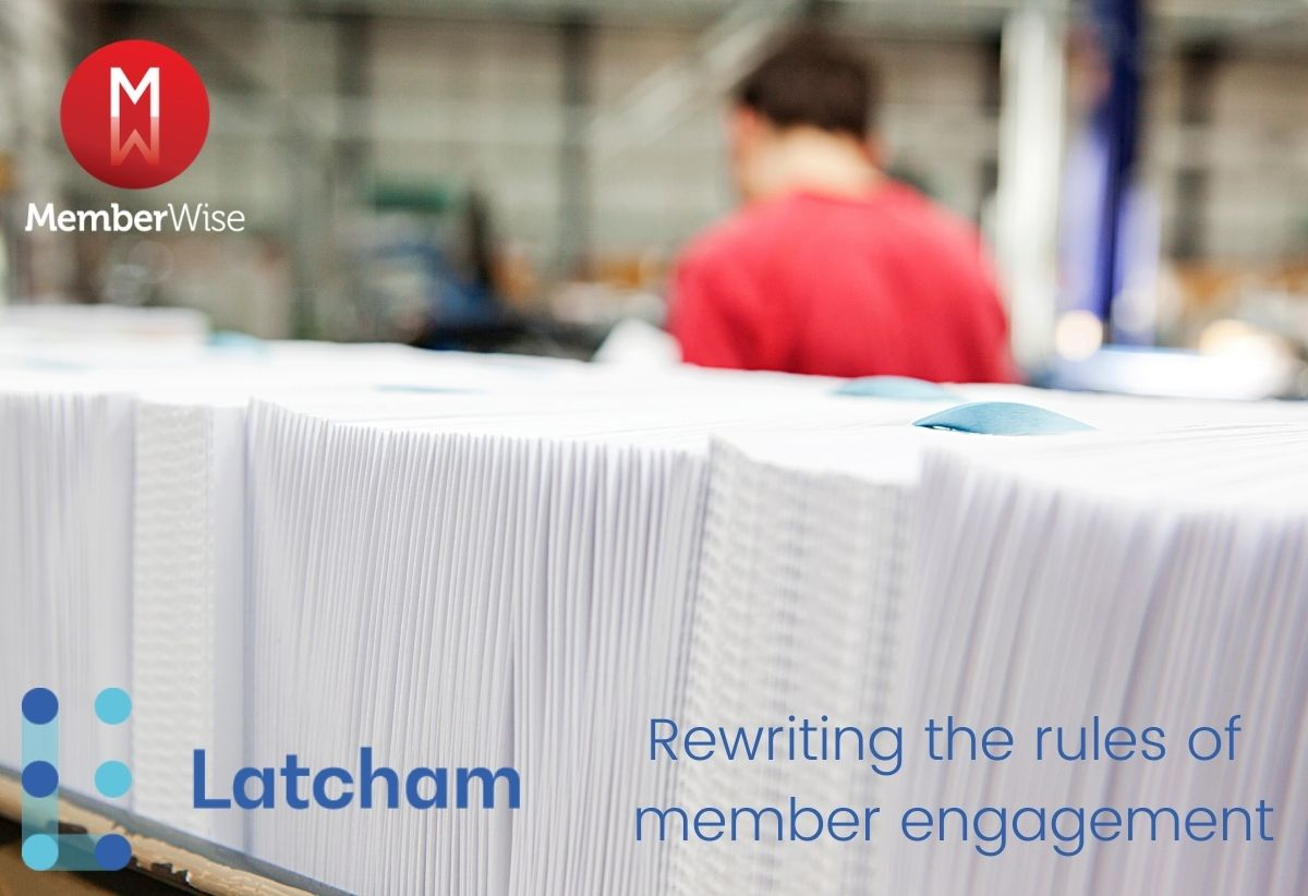 Rewriting the rules of member engagement