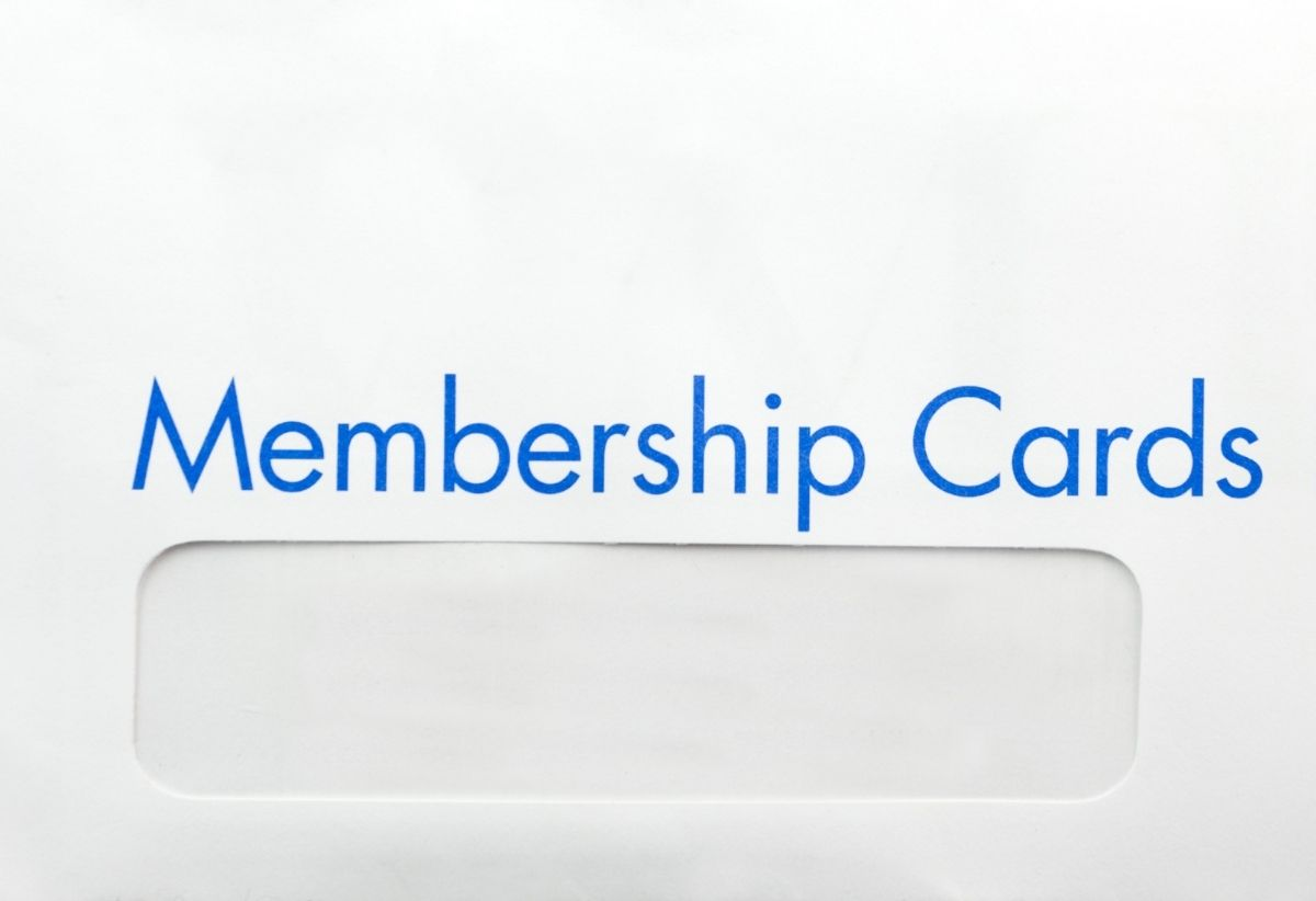 Sustainable membership cards: what does the future hold for the membership card?