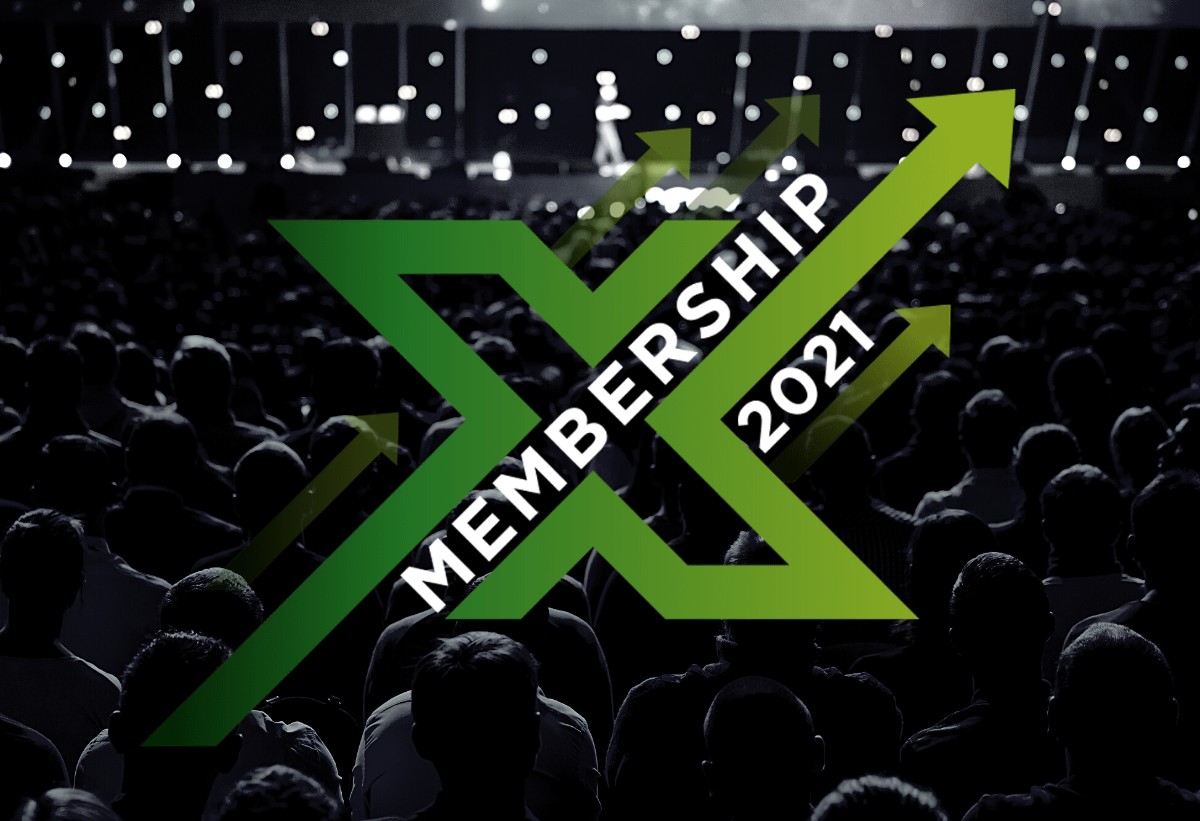 Membership Excellence 2021